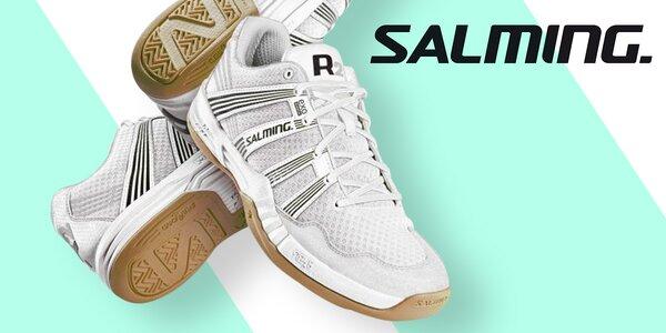 Sálové boty Salming Race na badminton i florbal