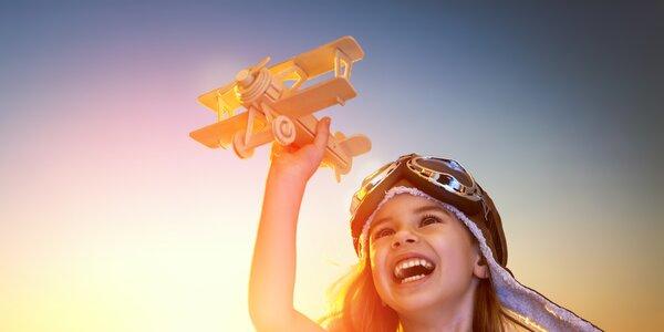 Zážitky pro děti - Nabídky s online rezervací