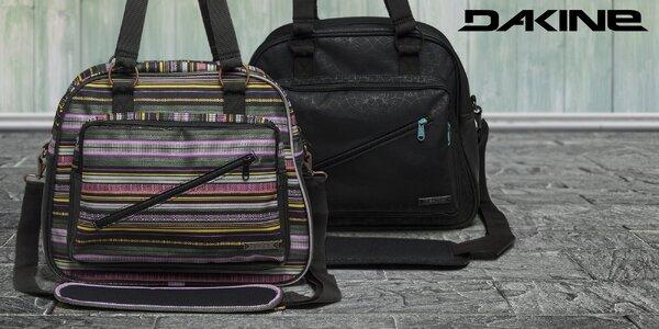 Prostorná dámská taška Dakine