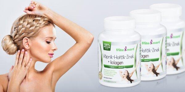 Elixír mládí pro omlazení pleti a lesk vlasů