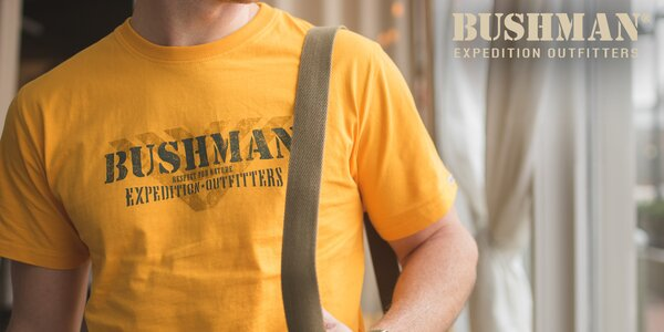 Kolekce Bushman pro ženy i muže