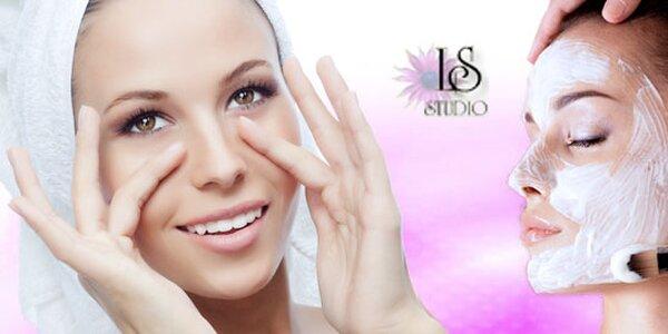 Kosmetické ošetření produkty Janssen Cosmeceutical