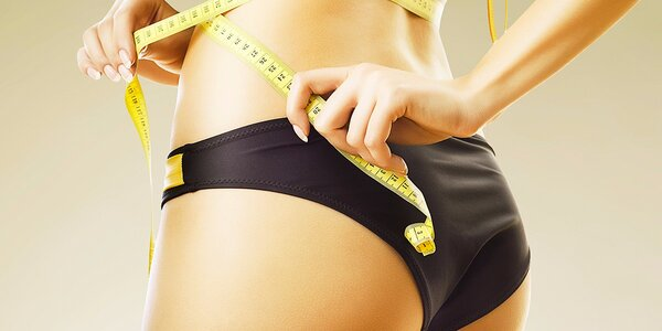 Vacupress - zbavte se tuků i celulitidy