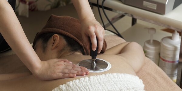 Elektroakupunktura na klinice Bioret