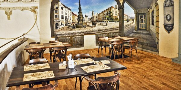 Gurmánský či chmelový pobyt v pivovarském hotelu