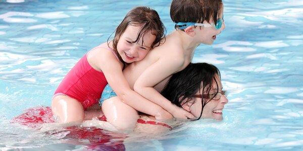 Podzim v Krkonoších: rodinná dovolená s wellness