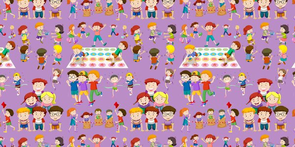 Jak zabavit děti během prázdnin?
