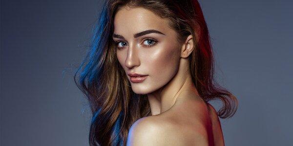 Revoluční kosmetické ošetření plazmovými toky