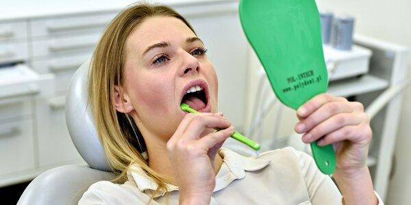 Dentální hygiena pro zdraví vašich zubů