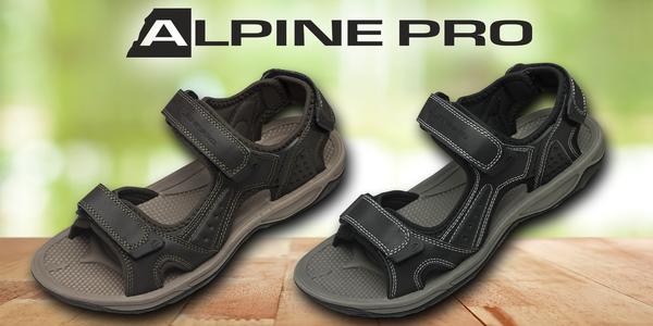 Pánské sandály Alpine Pro
