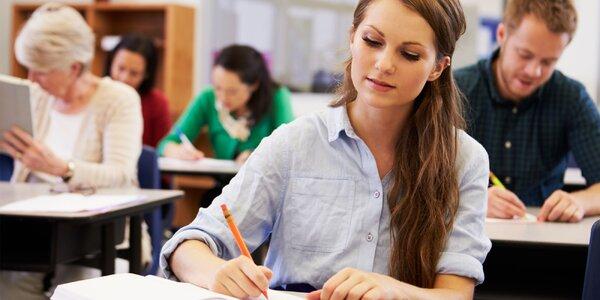 Týdenní kurz angličtiny s učiteli z Kanady