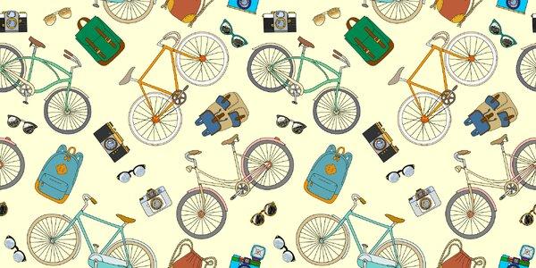 Babí léto na kole: opřete se do pedálů!