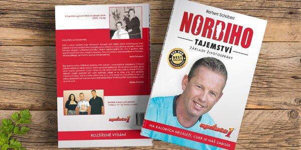 Světový bestseller: Norbiho tajemství o hubnutí