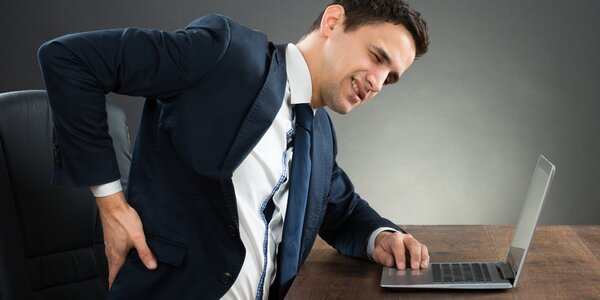 Uzdrav si záda: online kurz proti bolestem zad