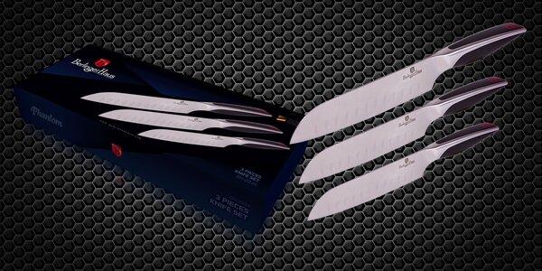 Ostré nože Phantom značky Berlinger Haus