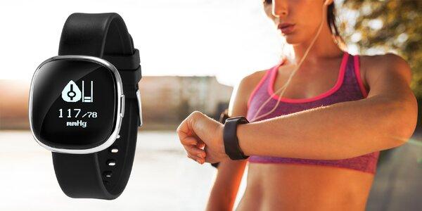 Fitness hodinky Deveroux P2 na sport i do divadla