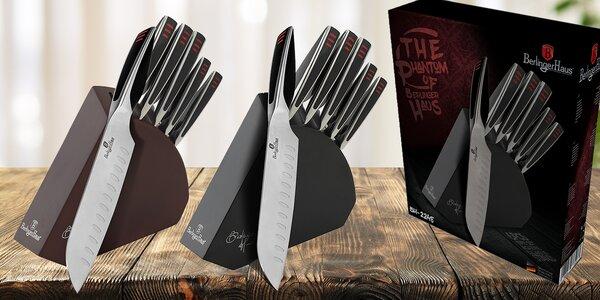 Designové sady nožů BerlingerHaus® ve stojanu