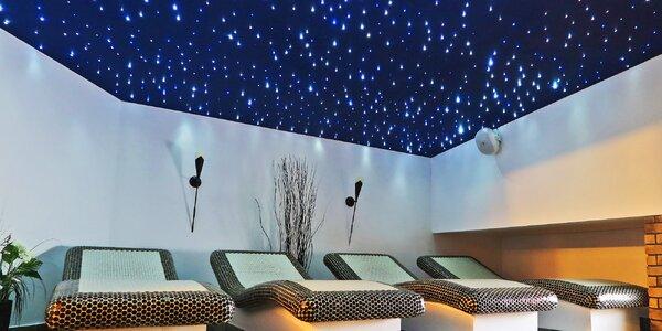 Horský odpočinek ve wellness hotelu Bouda Máma