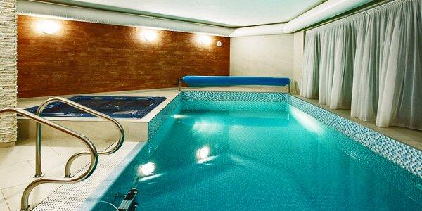 Relaxační pobyt nedaleko luhačovické kolonády: originální apartmány i wellness