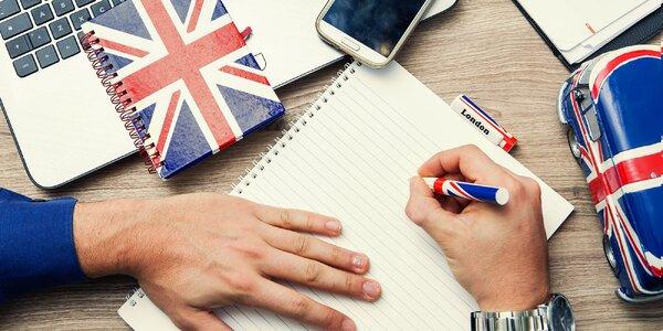 Jazykové kurzy angličtiny pro začátečníky i pokročilé