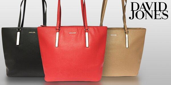 Oblíbené kabelky David Jones v nových barvách