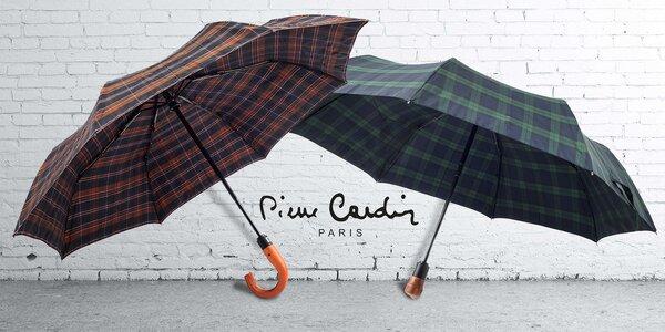 Elegantní deštníky Pierre Cardin