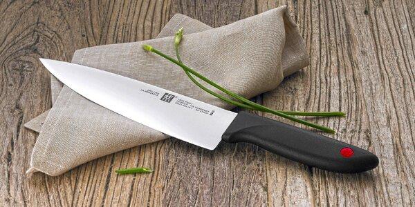 Sada profesionálních kuchařských nožů Zwilling