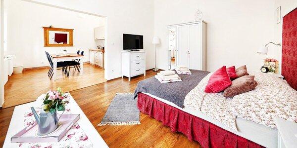 Romantický pobyt v Kutné Hoře s bylinnou koupelí