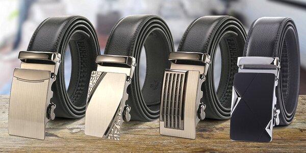 Pánské stylové pásky