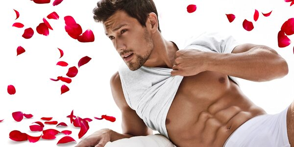 Den pro gentlemana: Relaxace a péče o tělo