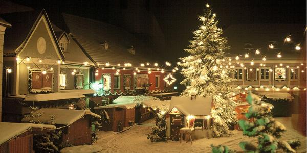 Adventní výlet do Štýru a Steinbachu s průvodcem