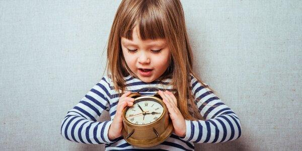 Výprava za tikáním hodin: Expozice času Šternberk