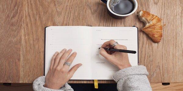 Online kurz tvůrčího psaní