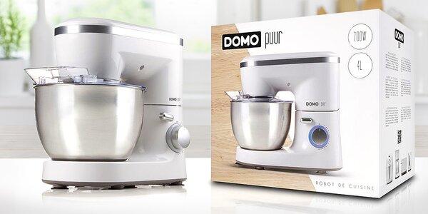 Kuchyňský robot DOMO s tichým motorem