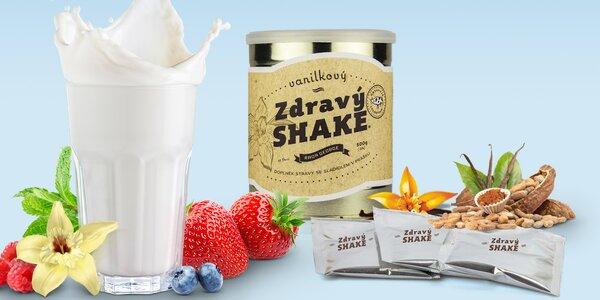 Zdravý Shake s colostrem: výživná a chutná snídaně v mžiku