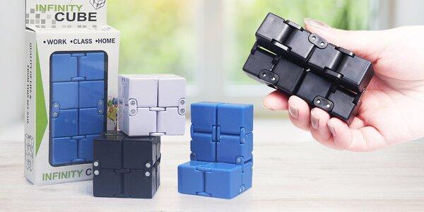 Antistresová kostka Infinity Magic Cube