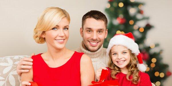 Rodinné či těhu focení se zkušeným fotografem