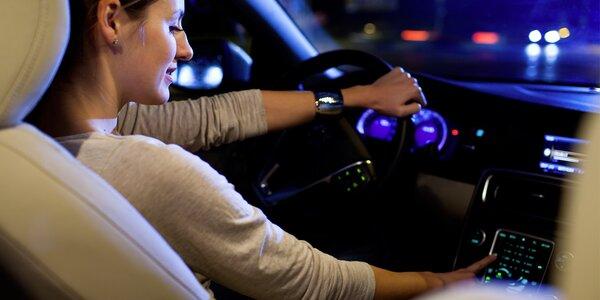Vánoční dárek pro řidiče: servis klimatizace