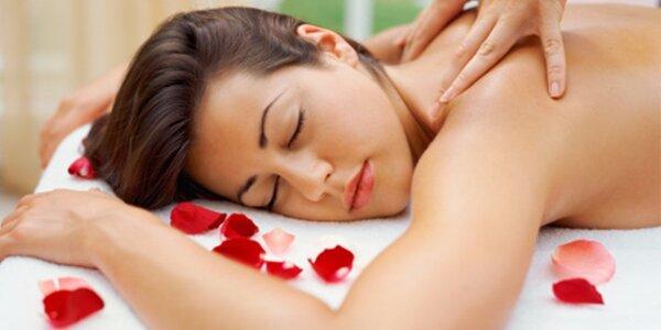 Exotické masáže - neobyčejný zážitek