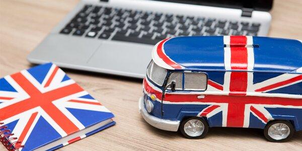 Online kurz obchodní angličtiny