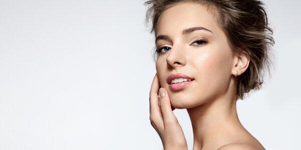 Ošetření kosmetikou Experalta ze sibiřských bylinek