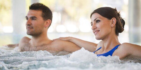Oddych v Krušných horách: wellness i polopenze