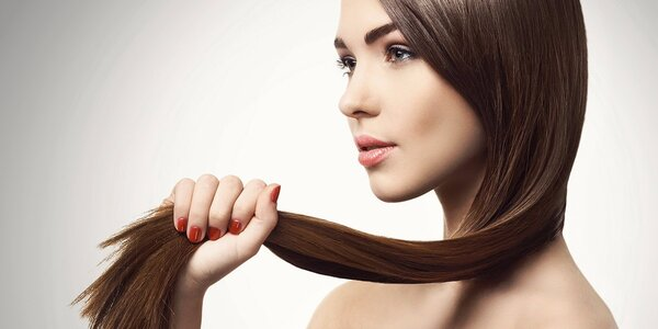 Dámský střih pro všechny délky vlasů