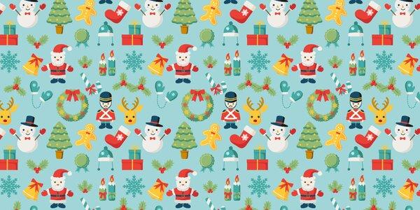 Vánoční dárky pro malé i větší děti