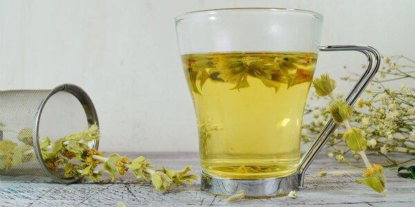 BIO Mursalský čaj: Přírodní detoxikace v každém šálku