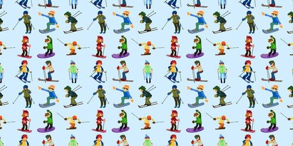 Vše pro lyžaře a snowboardisty