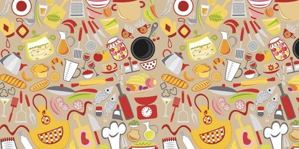 Dárky pro kuchaře a gurmány