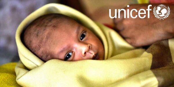 Nejkrásnější vánoční dárek - záchrana dětského života