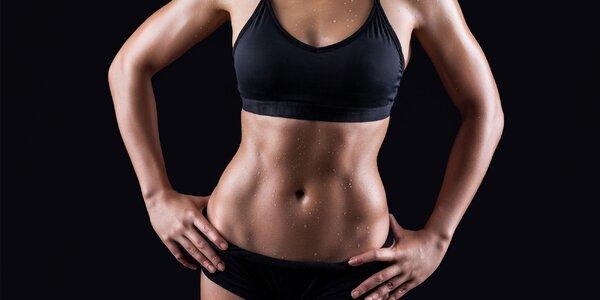 Nastartujte hubnutí a detoxikujte tělo