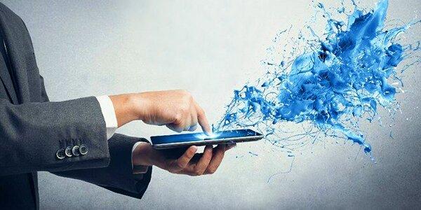 Ochranné tekuté sklo na displej telefonu